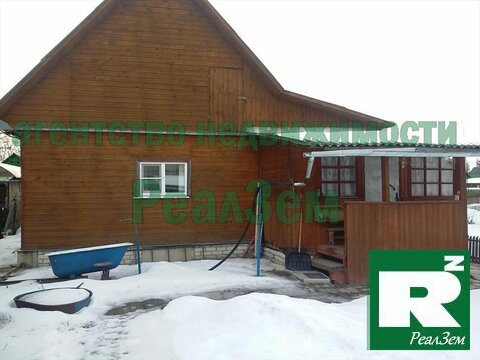 Дом 100 кв.м, ПМЖ, со всеми коммуникациями. в городе Балабаново - Фото 4
