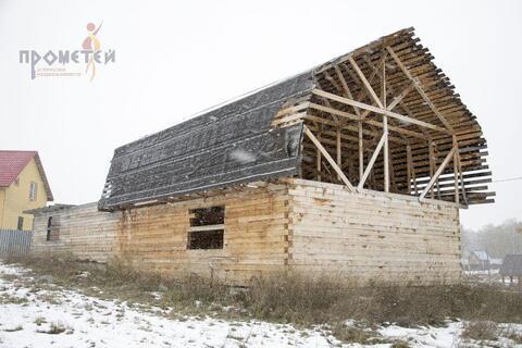 Продажа таунхауса, Лебедевка, Искитимский район, Переулок Лесной - Фото 2