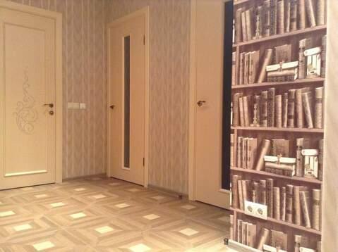 Сдается 1-комн. квартира, 50 кв.м, м.Серпуховская - Фото 1