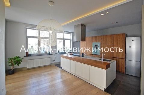 4-комн. квартира 168.1 кв.м. с отделкой - Фото 3
