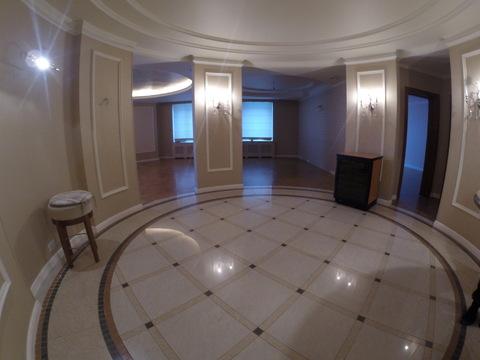 5 комнатная квартира м. Полежаевская ул. Демьяна Бедного , дом 4, /2 - Фото 1
