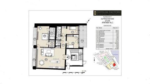 747 000 €, Продажа квартиры, Купить квартиру Рига, Латвия по недорогой цене, ID объекта - 313137544 - Фото 1