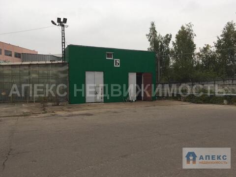 Аренда помещения пл. 530 м2 под склад, производство, Домодедово . - Фото 2