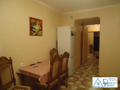 Сдается комната с хорошим евро ремонтом в Люберцах - Фото 4
