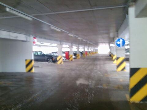 Сдается машиноместо Саратовская 33 4 этаж, 14м2 - Фото 4