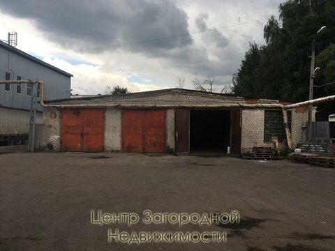 Складские помещения, Ярославское ш, 12 км от МКАД, Королев. Складское . - Фото 4