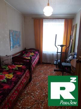 Трехкомнатная квартира 64 кв.м. с гаражом в городе Боровск - Фото 3