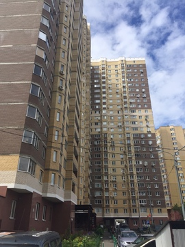 Огромная 3комн. квартира 95м на 6/25мк в г. Королев по ул Ленина д.27 - Фото 1