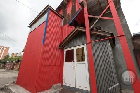 Продается действующая сауна, ул. Собинова - Фото 1