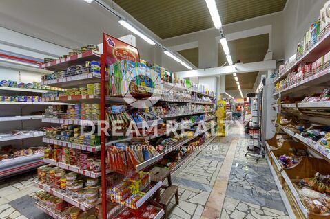 Аренда торгового помещения, 414 кв.м, ул. Куусинена, 15к2 - Фото 3