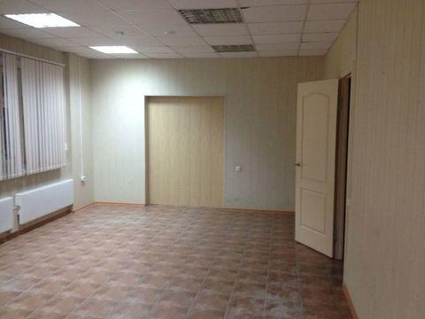 Аренда офиса, Старый Оскол, Степной мкр - Фото 1