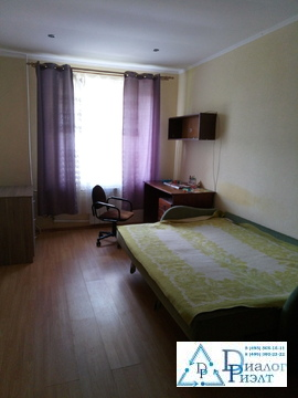 Сдается комната в 4-комнатной квартире в г. Дзержинский - Фото 2