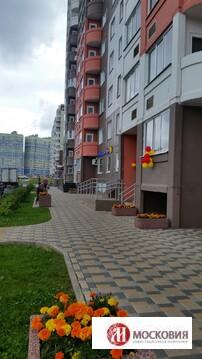 1 комнатная кв. 38 кв.м. Москва метро Теплый Стан Новые Ватутинки - Фото 3