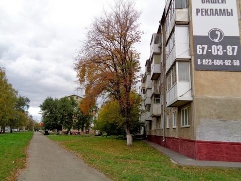 2-к 47 м2 Терешковой,34. - Фото 5