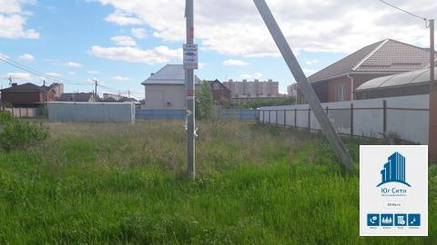 Продается участок в развитом районе - Фото 1