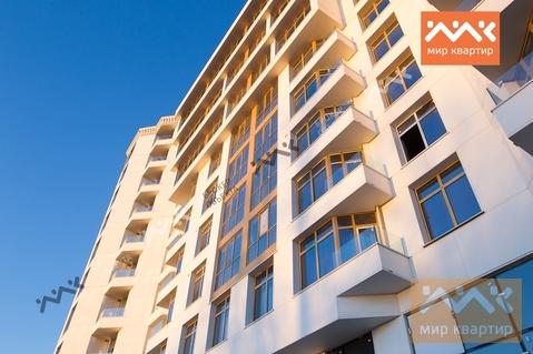 Продажа квартиры, м. Крестовский остров, Ул. Ждановская - Фото 3