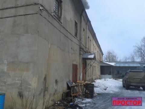 Производственное помещение на берегу р.Волга - Фото 4
