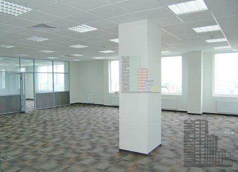 Офис 230м в круглосуточном бизнес-центре у метро - Фото 4
