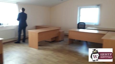 Аренда офисного помещения 18 кв. м по ул. Мира (центр) - Фото 4