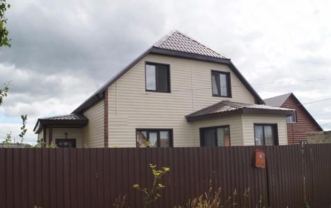 Продажа дома, Иглино, Иглинский район, Ул. Ягодная - Фото 2
