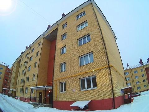 Продажа 2-комн. квартиры в новостройке, 66 м2, этаж 2 из 5 - Фото 2