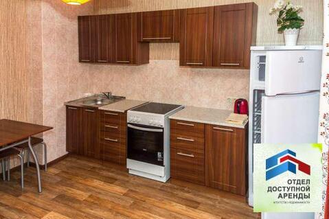 Квартира ул. Связистов 123 - Фото 1