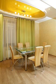 Продается просторная уютная 2-х комнатная квартира в пгт.Партените - Фото 5