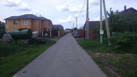 Г. Москва, поселение Вороновское, д. Юдановка 8,5 соток - Фото 3