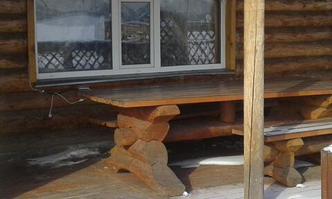 Дом на берегу Иртыша - Фото 2