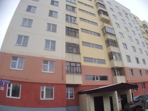 Продажа квартиры, Уфа, Ул. Сельская - Фото 1