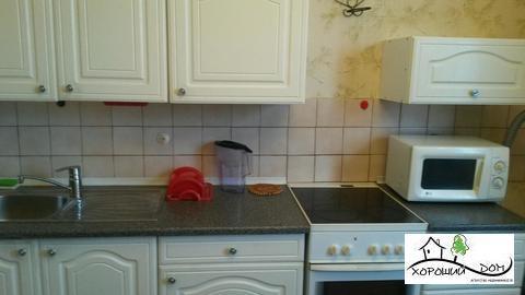 Продам 1-ную квартиру Зеленоград к 1614 Кооперативный дом Один взр.соб - Фото 1