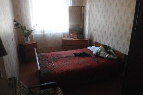 Двухкомнатная квартира в Алуште ул. Симферопольская. - Фото 1