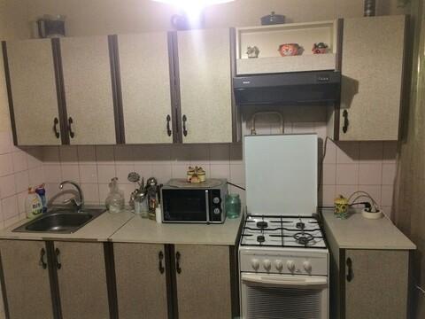 3-х комнатная квартира в пгт. Михнево (ул. Библиотечная). - Фото 4