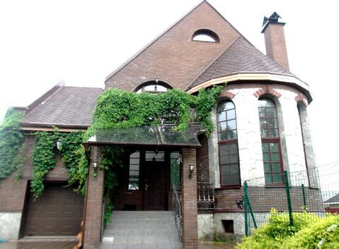 Продам дом 340 м2 на участке 15 сот.в д Крекшино 19 км от МКАД. - Фото 3