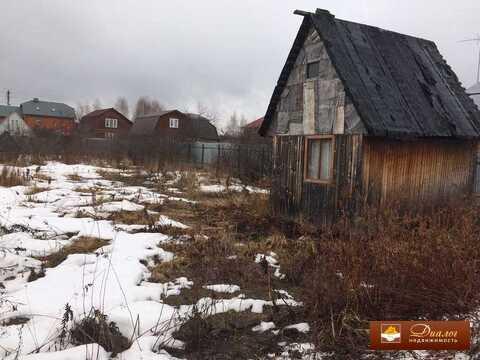 Продается земельный участок, Стулово, 9 сот - Фото 1