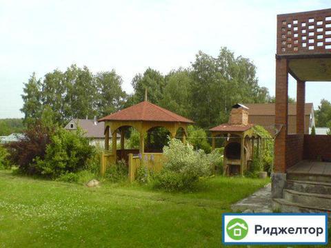Аренда дома посуточно, Вишенки, Рузский район - Фото 4