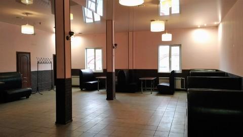 Аренда помещения в отдельно стоящем здании 150 кв.м. - Фото 5