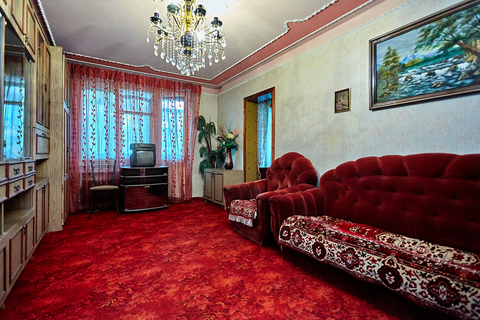 В продаже 4 к.кв. в кмр по лучшей цене - Фото 4
