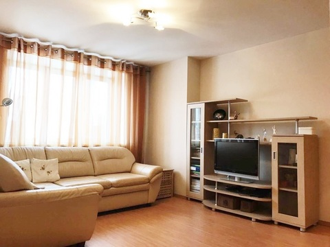 Продам готовую к счастливой жизни квартиру - Фото 3