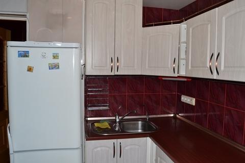 2-х комнатная квартира с качественным ремонтом, с мебелью и техникой - Фото 4