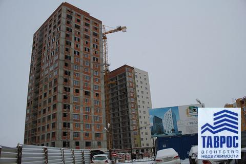 1-комн смарт-квартира 54м2 Кальная - Фото 3