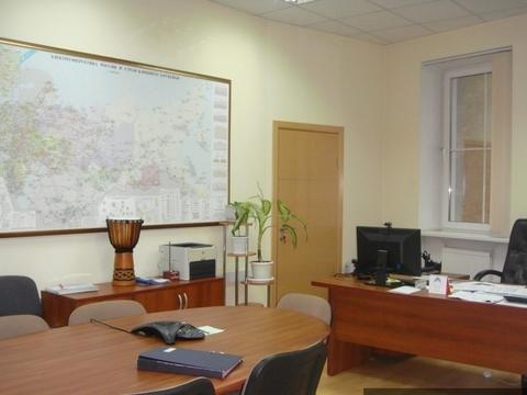 Аренда офиса, м. Преображенская площадь, Ул. Электрозаводская - Фото 3