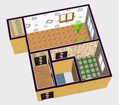 Продажа 1-но комнатной квартиры за умеренную цену - Фото 2