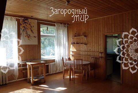 Продам дом, Минское шоссе, 15 км от МКАД - Фото 1