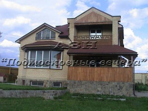 Щелковское ш. 23 км от МКАД, Новая Слобода, Коттедж 300 кв. м - Фото 1