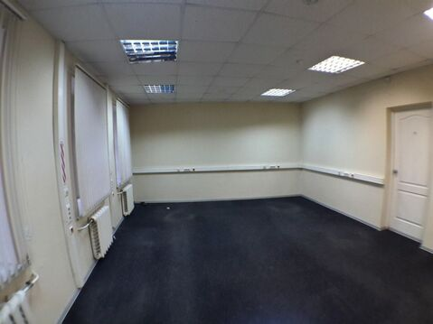Офис на восемь рабочих мест в центре, 47 кв.м. - Фото 3