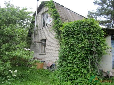 Дачный домик и новой баней в Переславском районе - Фото 1