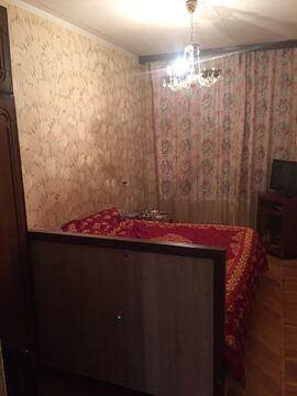 3к квартира г Домодедово ул Академика Туполева д. 12 - Фото 4