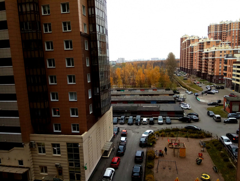 Продажа квартиры, м. Озерки, Ул. Есенина - Фото 2