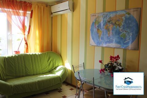 Квартира с хорошим ремонтом в элитном районе - Фото 4